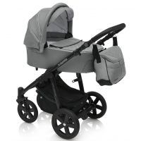 Baby Design Lupo Comfort 3 в 1 (с креслом Maxi-Cosi Cabrio Fix)