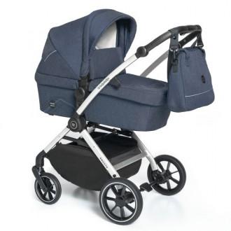 Baby Design Smooth 2 в 1