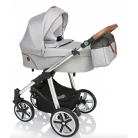 Baby Design Dotty (с креслом Cybex Aton Basic) 3 в 1