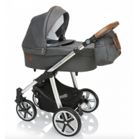 Baby Design Dotty 3 в 1 (с креслом Maxi-Cosi Cabrio Fix)