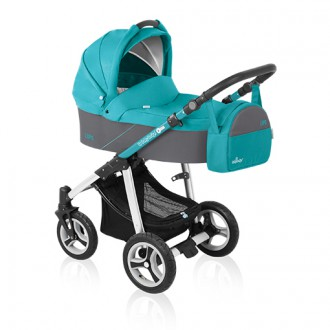 Baby Design Lupo 2 в 1