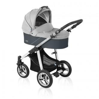Baby Design Lupo 3 в 1