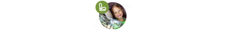 Детские автокресла Бэби Дизайн