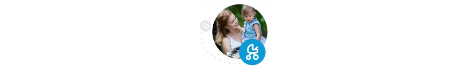 Детские коляски Baby Design