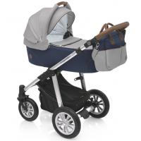 Baby Design Dotty 3 в 1 (с креслом Cybex Aton Basic)