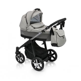 Baby Design Husky 2 в 1 (Зимняя версия)