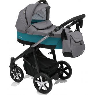Baby Design Husky 3 в 1
