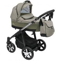 Baby Design Husky 3 в 1 (с креслом Cybex Aton Basic)