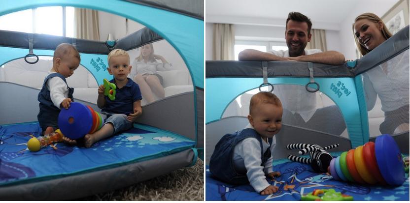 фото манежа кроватки беби дизайн